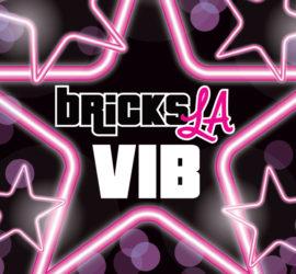 Bricks LA VIB