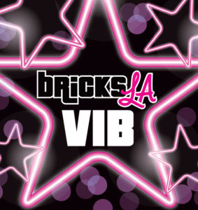 Bricks LA VIB